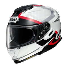 Shoei GT Air 2 - Affair TC6