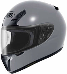 Shoei RYD Full Face Motorcycle Helmet - Basalt Grey