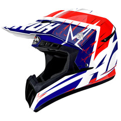 Airoh Switch MX Helmet - Startruck Red