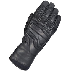 Oxford Vancouver 1.0 Leather Gloves - Stealth Black