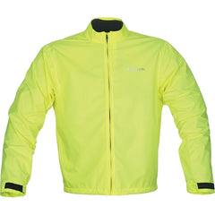 Richa Full Fluo Rain Waterproof Motorcycle Jacket fluo - Richa -  - MSG BIKE GEAR