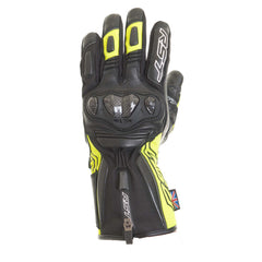 RST 2419 Paragon V CE Approved Waterproof Gloves - Fluo Yellow