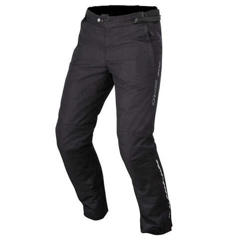 Alpinestars Patron Gore-Tex Waterproof Motorcycle Pants Trousers - Black - Alpinestars -  - MSG BIKE GEAR - 1