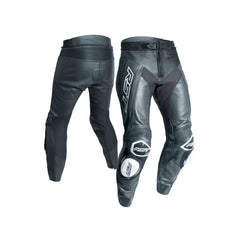 RST 2053 TracTech Evo R Leather Trousers - Black