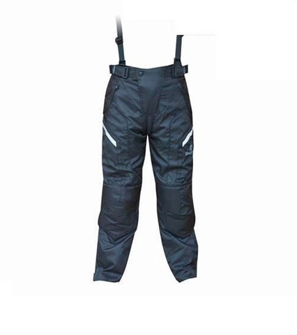 Oxford T14 Spartan Waterproof Membrane Textile Motorcycle Trousers Ce Armour - Oxford -  - MSG BIKE GEAR
