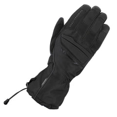 Oxford Convoy 2.0 WP Textile Gloves - Stealth Black