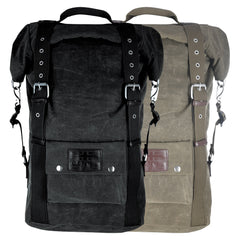 Oxford Heritage Backpack