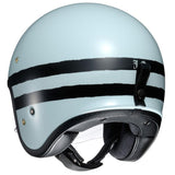 Shoei J.O. Open Face Helmet - Sequel TC10