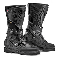 Sidi Adventure 2 Gore-Tex Waterproof Leather ADV Motorcycle Touring Boots - Sidi -  - MSG BIKE GEAR - 1