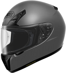Shoei RYD Full Face Motorcycle Helmet - Matt Deep Grey