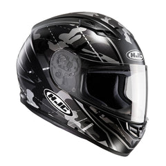 HJC CS-15 Full Face Helmet - Songtan Black