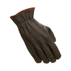 Merlin Foreman Gloves - Black / Grey