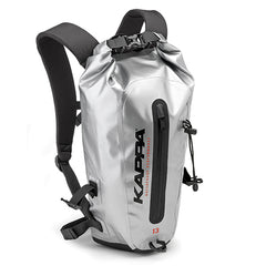 Kappa WA408S 13 Ltr Waterproof Backpack