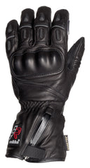 Rukka R-Star 2-1 Gore-Tex Leather Gloves - Black