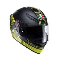AGV K1 Full Face Helmet  - Rossi Edge 46