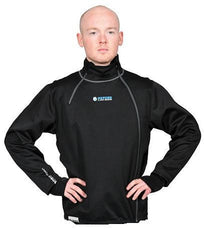 Oxford Chillout Motorbike Motorcycle Base Layer Windproof Shirt - Oxford -  - MSG BIKE GEAR