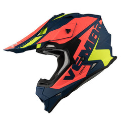 VEMAR TAKU BLADE MATT NAVY FLUO ORANGE