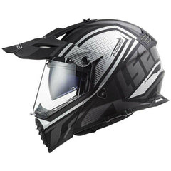 SIMPSON VENOM MOTORCYCLE FULL FACE TOURING HELMET GLOSS BLACK