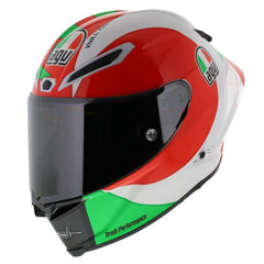 AGV Pista GP-R Full Face Helmet - Rossi Mugello 2018 Replica