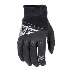 Fly Racing 2018 F-16 MX Gloves - Black