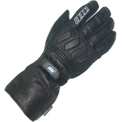 Rukka Mars Leather Gore-Tex Gloves - Black