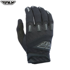 Fly Racing 2017 F-16 Motocross Gloves - Black