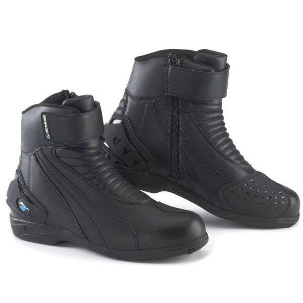 Spada Icon Waterproof Boots - Black