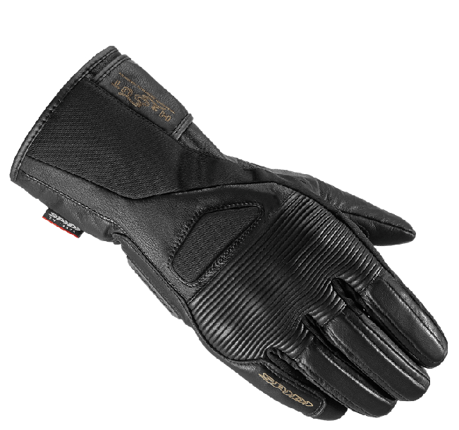 Spidi Firebird H2Out Gloves - Black