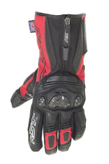 RST 2419 Paragon V CE Men's Waterproof Gloves - Red