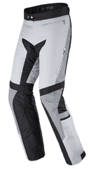 Spidi H2Out Traverler 2 Trousers - Ice Black