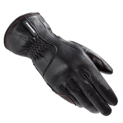 Spidi Metropole H2Out Ladies WP CE Gloves - Black