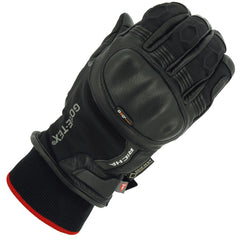 Richa Ghent Goretex Textile Gloves - Black