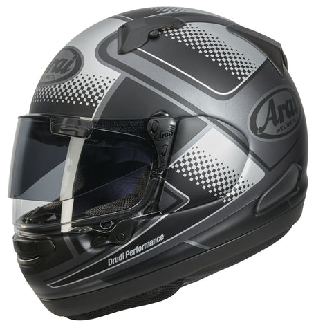 Arai QV Pro Sports Full Face Helmet -  Box Black
