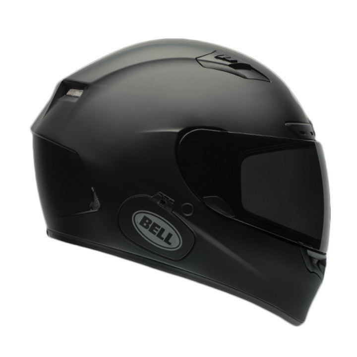 Bell Qualifier DLX MIPS Full Face Motorcycle Helmet - Solid Matte Black - Bell -  - MSG BIKE GEAR - 1