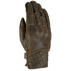 Furygan Tom D30 CE Approved Goat Leather Gloves - Rusted
