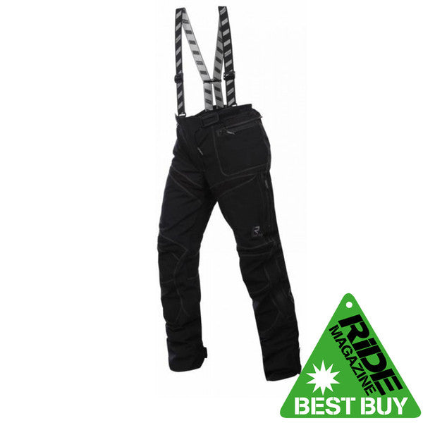Rukka Armaxion Gore-Tex GTX Waterproof Motorcycle Trousers Pants - Standard - rukka -  - MSG BIKE GEAR - 1