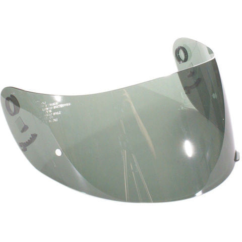 SHOEI MOTORCYCLE HELMET VISOR CWR-1 PN MELLOW SMOKE DRILLED & PLUGGED - Shoei -  - MSG BIKE GEAR