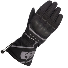 Oxford Montreal 1.0 WP Textile Gloves - Stealth Black