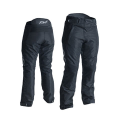 RST Gemma II CE Ladies Waterproof Textile Trousers - Black