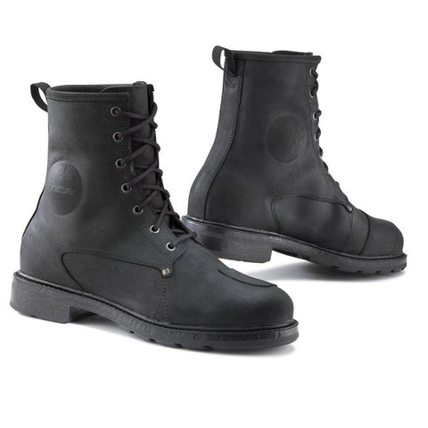 TCX X-Blend W/P Waterproof Black Urban Motorcycle Boots - TCX -  - MSG BIKE GEAR - 1