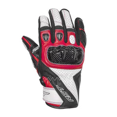 RST 2123 Stunt III CE Men's Gloves - Red