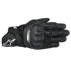 Alpinestars SP-5 Leather Gloves - Black