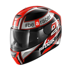 Shark D-Skwal Helmet - Sam Lowes KOS
