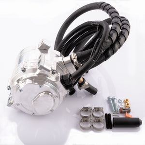 PDP Sealed Water Cooled Brushless Alternator 70 series