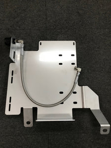 (Backorder) PDP Compressor Bracket Tray