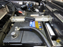 Load image into Gallery viewer, PDP STAINLESS BATTERY TRAY PERTH DIESEL PERFORMANCE