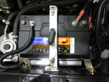 PDP BATTERY TRAY/DUAL BATTERY SETUP PERTH DIESEL PERFORMANCE