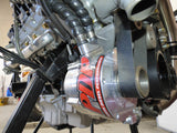 PDP SEALED WATER COOLED ALTERNATOR PERTH DIESEL PERFORMANCE