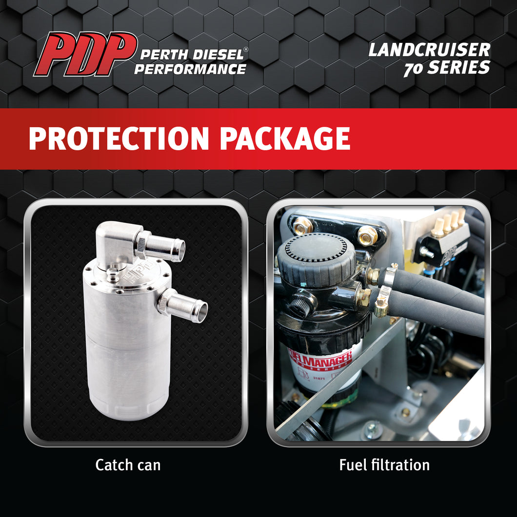 PDP Protection Package - 70 Series