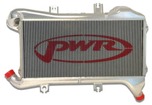 Load image into Gallery viewer, PWR Elite Billet Intercooler & Fans to suit Toyota Landcruiser 200 Series